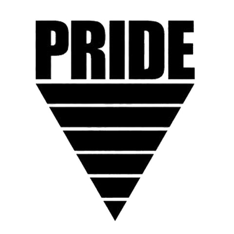 Pride Triangle, large