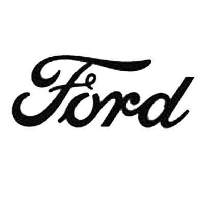 FORD, large