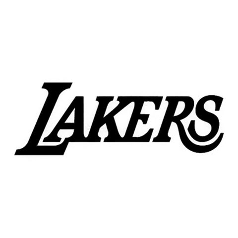 Lakers, large