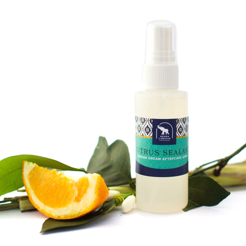 Mini Citrus Sealant 1 Ounce Spray