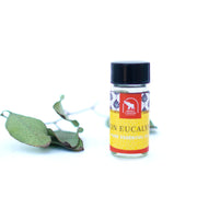lemon eucalyptus essential oil 2 drams bottle