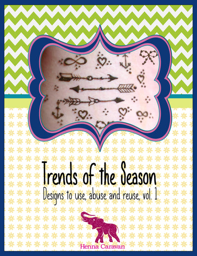 Trends of the Season 1