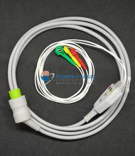 Load image into Gallery viewer,  ecg cable  - 3 lead