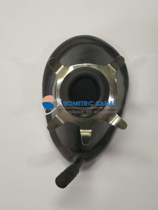 Antistatic Face Mask Size 0