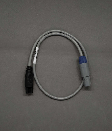 Disposable Single  Heater Wire Adaptor Cable Compatible With MR730