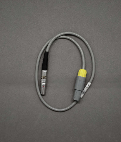 Reusable Single Heater Wire Adaptor Cable Compatible With MR850