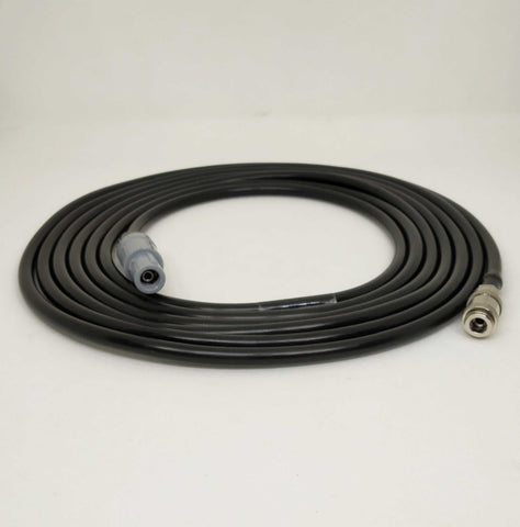 Nidek NIBP Single  Tube Hose Compatible  with Mek Flow
