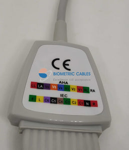 ecg monitor cables