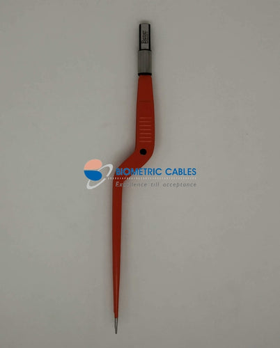 Electro Surgery Diathermy Non-Stick Bipolar Forceps For Bayonet Compatible With L&t/valley Lab