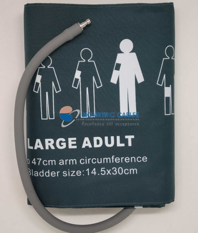 Extra large Adult BP Cuff