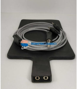 Patient Plate With Adaptor Cable Compatible L&t