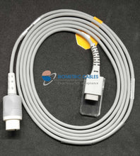 Load image into Gallery viewer, ChoiceMMed SpO2 Adapter Cable