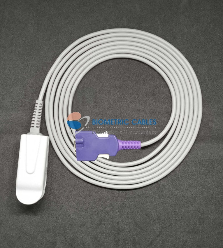 Nellcor N550 Spo2 Sensor cable