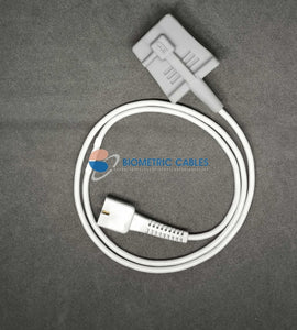 Spo2 Pulse Oximeter Adult Flex Probe 1Mtr Compatible For Contec