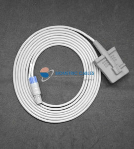 6 Pin Spo2 Sensor Cable Probe