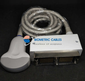 Ultrasound Transducer Compatible With Esaote-Ca431-Convex Probe
