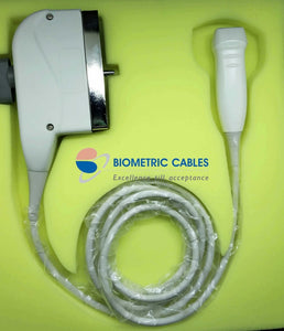 Ultrasound Transducer Compatible With Siemens-P4-2-Cardiac Probe