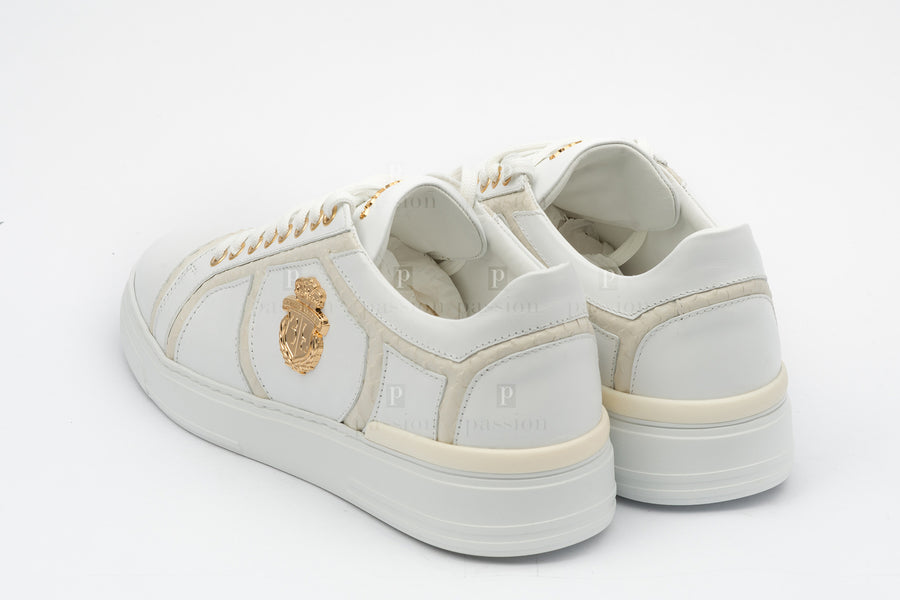 Billionaire-Eric Style Lo Top Sneakers