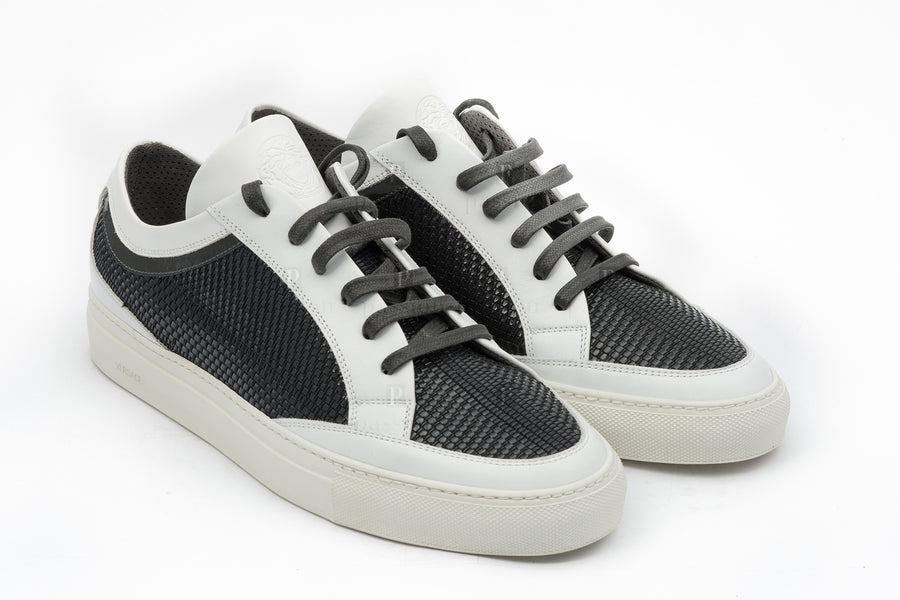 Versace-Intrecc Sneakers
