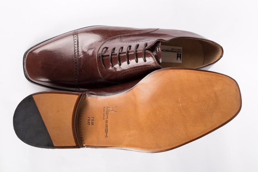 Moreschi-Sancho Marr.Medio Classic Shoes