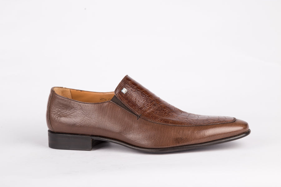 Moreschi-Marr.Scuro Eulafo Shoes