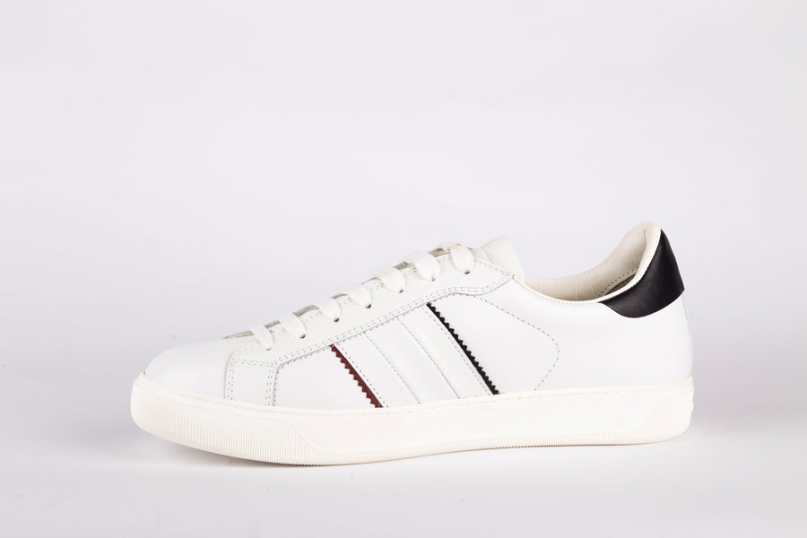 Moncler-New Gourette Sneakers