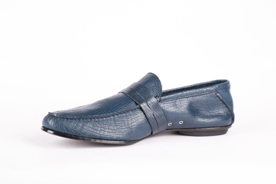 Alberto Guardiani-Drive Loafer