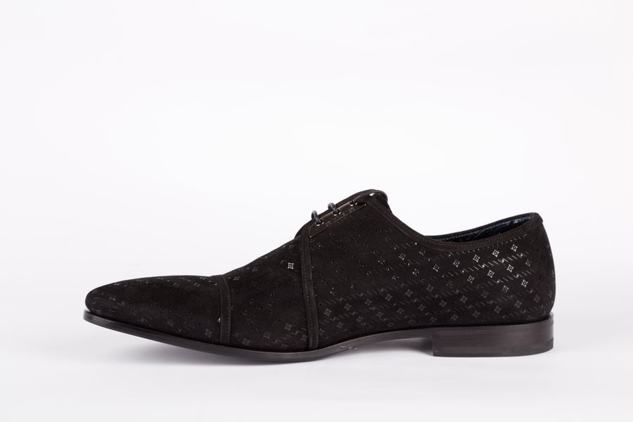 Fabi-Couture Scarpa Beverly Semil Shoes