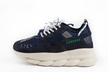 Versace-Chain Reaction Sneakers