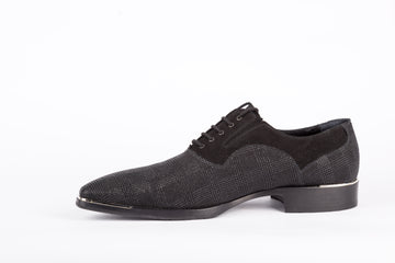 Dino Bigioni-Nero Classic Shoes