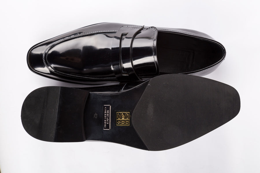 Versace Collection-Check The Authenticity Scarpe