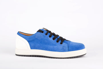 Marc Jacobs-Blue Sneakers