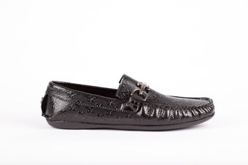 Cesare Paciotti-Magic Old Loafer