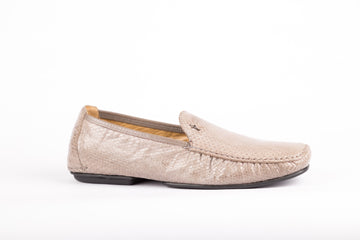 Cesare Paciotti-Ayer Lux Smog Loafer