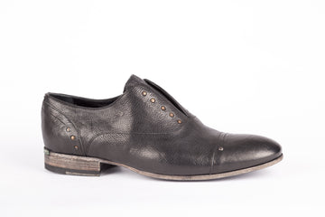 John Richmond-Lnd Nero Vintage Shoes