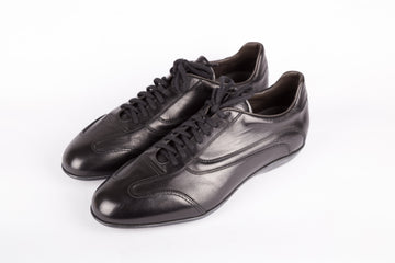 Santoni-Club Low Top Sneakers