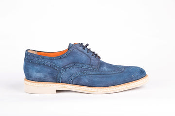 Santoni-Triumph Sky Shoes