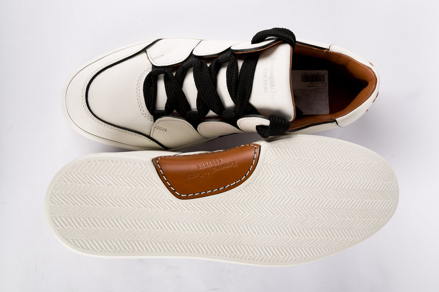 Ermenegildo Zegna-Vittorio Low Top Sneakers