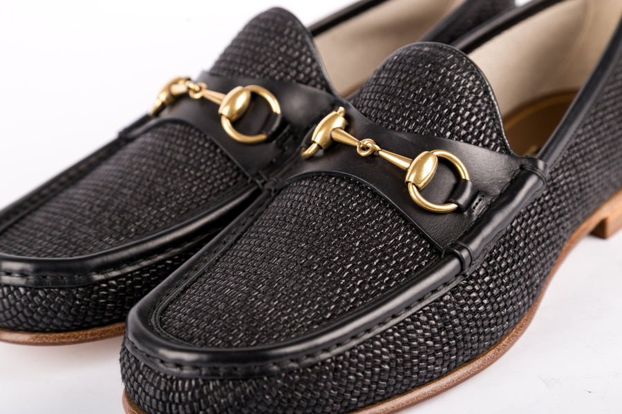 Gucci-Nero Thunder Loafer