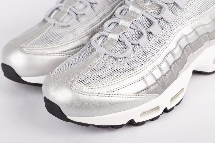 Nike-Air Max 95 Premium Qs Sneakers