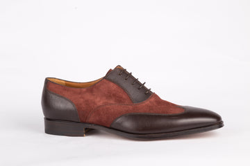 Moreschi-Marr.Medio Carinzia Shoes