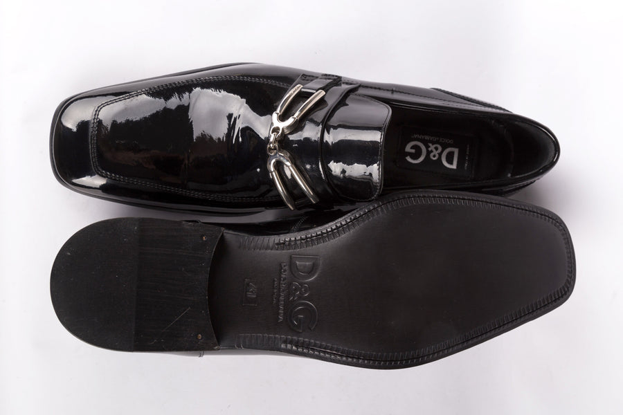 Dolce&Gabbana-Classic Shoes