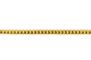 "14k Yellow Gold Miami Cuban Link Chain 26"" 8.3mm"
