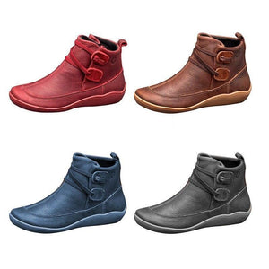BOTTINES Camille™ ORTHOPEDIA CONFORT+ (NOUVELLE COLLECTION HIVER)