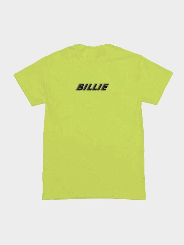 BILLIE TEE - LIMITED AT 5 EXEMPLARY