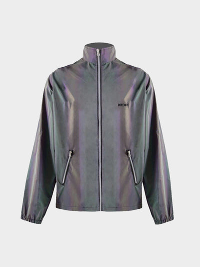 waterproof, windproof reflective jacket vh studios