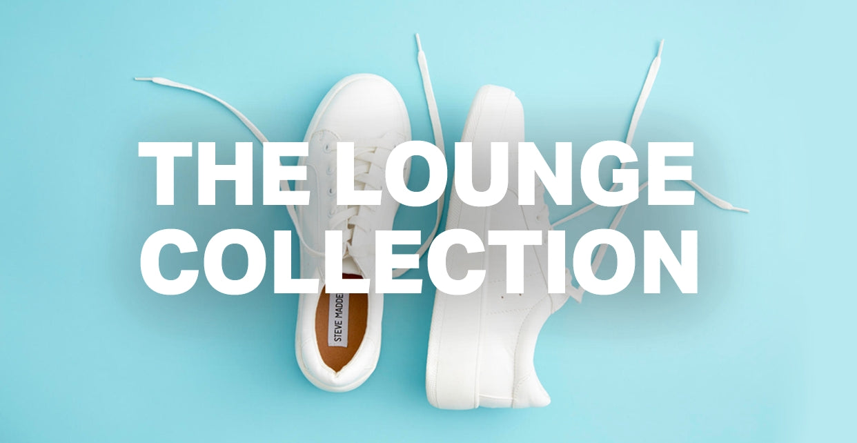 LOUNGE COLLECTION LADIES STYLES