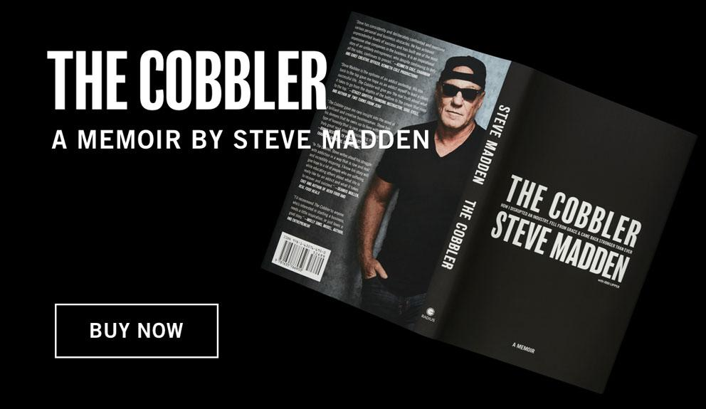 The Cobbler Banner Mobile