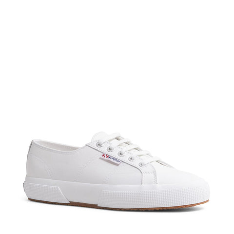 S00C780 WHITE LEATHER