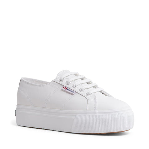 S00C790 WHITE LEATHER